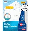 Avery® Big Tab Tab Divider