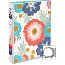 """Avery&reg 5-1/2"""" x 8-1/2"""" Mini Durable Style Binders with Round Rings"""