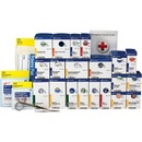 First Aid Only First Aid Only 22-Piece SC First Aid Cabinet Refill