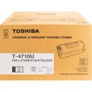 Toshiba T4710U Toner Cartridge - Black