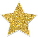 Ashley Sparkle Decorative Magnetic Star