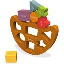 BeginAgain Toys Shapes/Colors Balance Boat