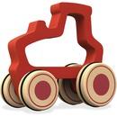 BeginAgain Toys Push Around Tractor Toy