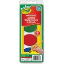 Crayola My First Washable Jumbo Watercolors Set
