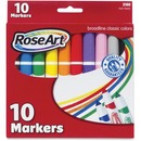 RoseArt Broadline Classic Colors Markers