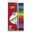 RoseArt Supertip Washable Markers