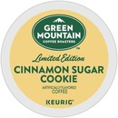 Green Mountain Coffee Coffee Cinnamon Sugar Cookie Blend K-Cup