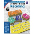 Carson-Dellosa Grade 2 Evidence-Based Reading Workbook Printed Book