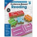 Carson-Dellosa Grade 3 Evidence-Based Reading Workbook Printed Book