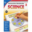 Carson-Dellosa Grade 2 Science Interactive Notebook Interactive Printed Book
