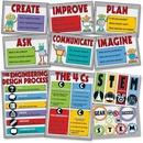 Carson-Dellosa STEM Bulletin Board Set