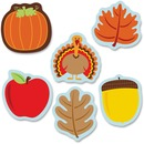 Carson-Dellosa Fall Mix Mini Cut-outs