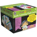 Carson Dellosa Education Early Learning Flash Cards