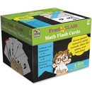 Carson-Dellosa Grades PreK-3 Math Flash Cards