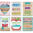 Creative Teaching Press Inspire U Poster Pack