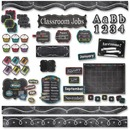 Creative Teaching Press Chalk It Up Bulletin Brd Set