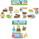 Creative Teaching Press WF Mini Bulletin Board Sets