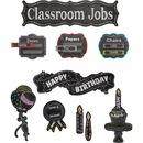 Creative Teaching Press Chalk It Up Mini Bulletin Board Sets