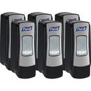 PURELL® Chrome/Black ADX-7 Foam Soap Dispenser