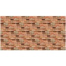 Fadeless Reclaimed Brick Design Paper