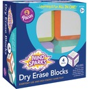 Mind Sparks Dry Erase Blocks