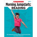 Scholastic Res. Grade 2 Jump Starts Reading Book Printed Book by Martin Lee