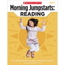 Scholastic Res. Grade 4 Jump Starts Reading Book Printed Book by Martin Lee, Marcia Miller
