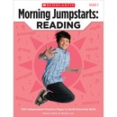 Scholastic Res. Grade 5 Jump Starts Reading Book Education Printed Book by Martin Lee, Marcia Miller - English