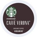 Starbucks Caffé Verona Coffee K-Cup