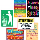 Trend Attitude Matters Posters Combo Pack