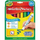 Crayola My First Ultra-Clean Washable Markers Set