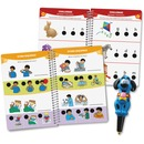 Hot Dots Jr Pre-K Reading Set Interactive Printed Book