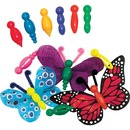 Roylco Bug Bodies Art Activity Kit