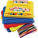 Roylco Sight Word String-Ups Kit