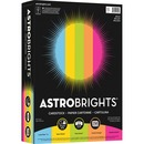 Astrobrights Laser, Inkjet Print Printable Multipurpose Card Stock