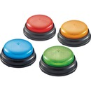 Learning Resources Lights & Sounds Buzzers Set
