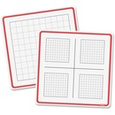 Roylco Count To 100 Dry Erase Boards