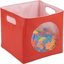 ECR4KIDS SoftZone Peek-A-Boo Bin