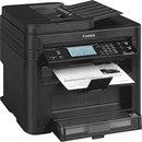 Canon imageCLASS MF236n Laser Multifunction Printer - Monochrome - Plain Paper Print - Desktop