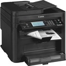Canon imageCLASS MF247dw Laser Multifunction Printer - Monochrome - Plain Paper Print - Desktop