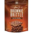 Brownie Brittle Marjack Sheila G's Salted Caramel