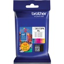 Brother LC30173PK Original Ink Cartridge - Cyan, Magenta, Yellow