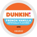 Dunkin' Donuts French Vanilla Coffee K-Cup