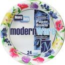 ModernWare Designer Paper Bowls