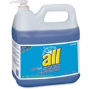 all Diversey All Pump Dispenser Laundry Detergent