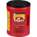 Folgers Classic Roast Ground Coffee Ground