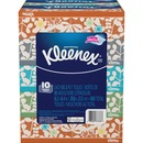 Kleenex Tissues Flat Box Bundle