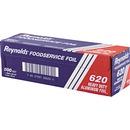 "Reynolds PactivHeavy-duty 12"" Aluminum Foil"