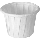 Solo Treated Paper Souffle Portion s