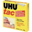 Staedtler UHU Tac Removable Adhesive Putty